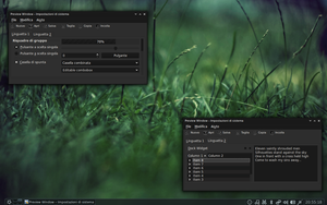 Drakfire Black KDE by Drakfire86