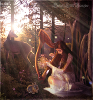 A Celtic Lore by SweetLittleVampire