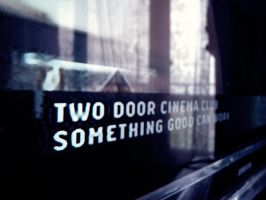 two door cinema club by renulqa