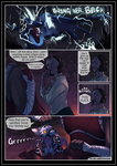Flame Born Prologue PG 15 by LyricaBelachium