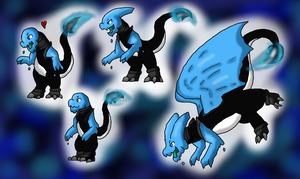 PKMNation:: A Gooey Evolution! by Dianamond