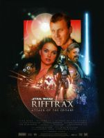 Rifftrax: Attack of the Clones by ChrisHanel