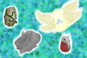 Hatching Egg Adoptables .:CLOSED:. by EmberFlight