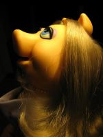 miss piggy. by nightwing1975