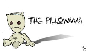 The Pillowman by The-Hellish-Gnome