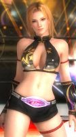 DOA5LR - Tina Showstoppers Encore 02 by MomijiHayabusa