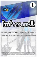 BioAndroid Omega Inside Cov 2 by ryuunootome