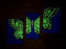 Butterfly.. by DrowningSignificance
