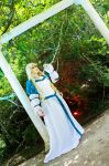 Odette - Swan Princess by PriSuicun