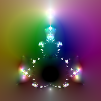 Mandelbrot Resequenced by pifactorial