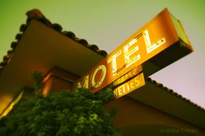 Motel and Dinettes by SoiledDude