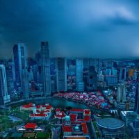 Singapore 03 by Mo-01