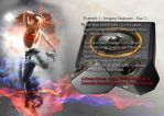 ForeverYoung Size 2-A by UpperCut-Artists-Pro