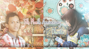 5th anniversary with Dhevita by Enabels