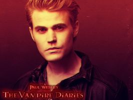 TVD - Paul by Lauren452