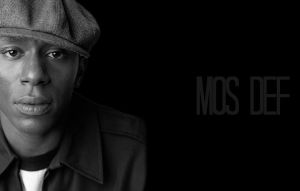 Mos Def wallpaper by ulrikstoch