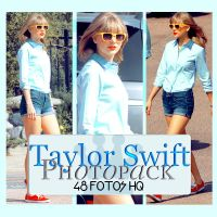 Photopack Taylor Swift 008 by DiamondPhotopacks