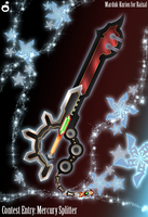 C. Keyblade Mercury Splitter by Marduk-Kurios