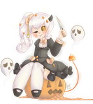 halloween [DTA entry] by Fode9973