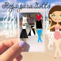 Ropa para dolls:3 by YourAmiradoraSecret