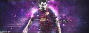 Lionel Messi by Ghazwi-Mohamed