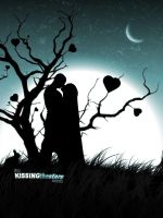Kissing The Stars by MolotovRuss