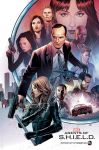 Agents of S.H.I.E.L.D. Season 3 SDCC poster by Artlover67