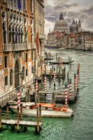 Venice 1 by cwaddell