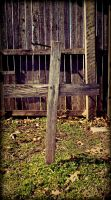 cross by TimTindall