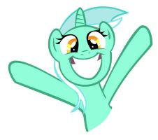 Lyra Cheer by PartTimeBrony