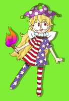 the american dream by fruitpinch