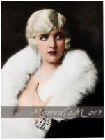 Ziegfeld girl Susan Fleming. by M3ment0M0ri