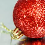 Christmas Bauble by Ravensaura