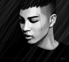 Taeyang by HeadUnbound