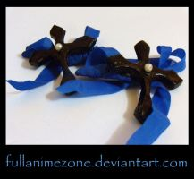Cross Clips by FullAnimeZone