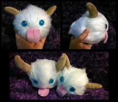 Another Poro by DarkRavenofChaos
