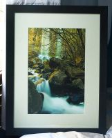 print.mount.frame by DrewHopper