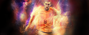 Rome Gladiator Strootman by HararyDP