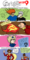 Cyborg 009 Meme -Berds Edition- by MonsieurBerds