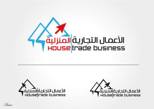 House Trade Business by Asma21