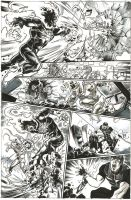 Firestorm 1 page 17 by Cinar