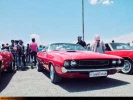 Challenger R/T by enxo7