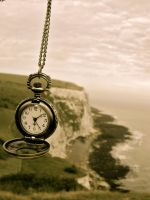 time suspended by FleetingMoments123