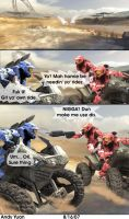 Pull Over by halo-fans