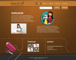 sew it all website by samerwagdyhalim