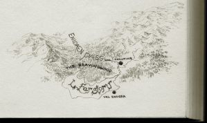 Pencil Map Style 9 8 13 by chashio