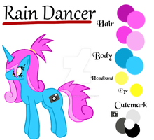 Rain Dancer ref by Chrysalis-Army