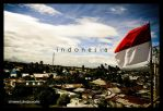 indonesia by simeee