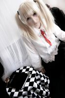 Misa Amane 3 by SaCrIfIcEHuNtEr
