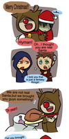 X'mas special comic 03 by aulauly7